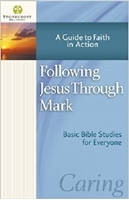 Picture of Following Jesus Through Mark