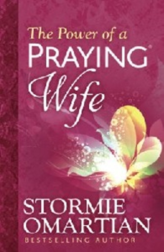 Picture of Power Of A Praying Wife Updated Edition