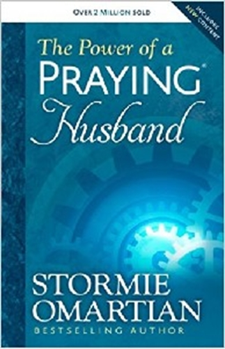 Picture of Power Of A Praying Husband