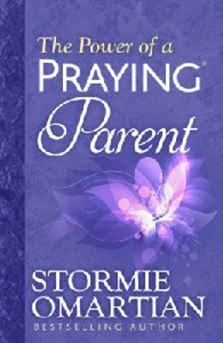 Picture of Power Of A Praying Parent Updated Edition