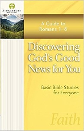 Picture of Discovering God's Good News