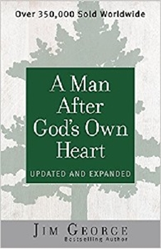 Picture of MAN AFTER GODS OWN HEART UPDATED & EXPANDED