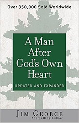 Picture of A Man After Gods Own Heart Updated & Expanded