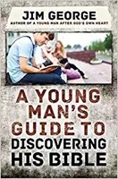 Picture of A Young Man's Guide To Discovering His Bible