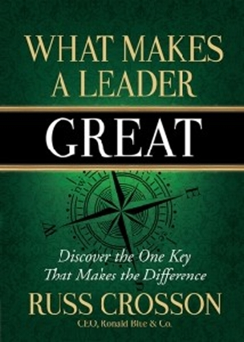 Picture of What Makes A Leader Great