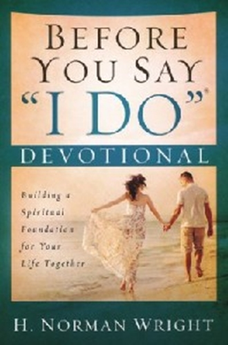 Picture of Before You Say I Do Devotional