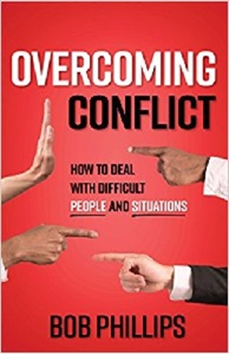 Picture of Overcoming Conflict