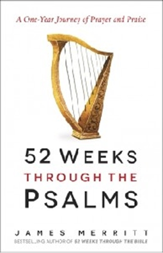 Picture of 52 Weeks Through The Psalms