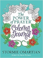 Picture of POWER OF A PRAYER COLOURING BOOK