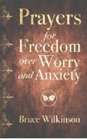 Picture of Prayers For Freedom Over Worry And Anxiety