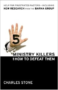 Picture of 5 MINISTRY KILLERS