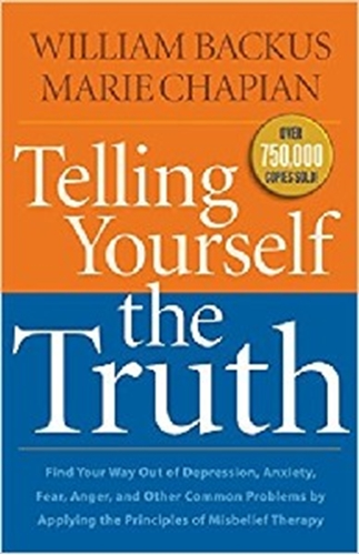 Picture of Telling Yourself The Truth