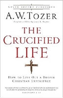 Picture of CRUCIFIED LIFE