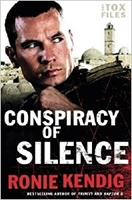 Picture of Conspiracy Of Silence