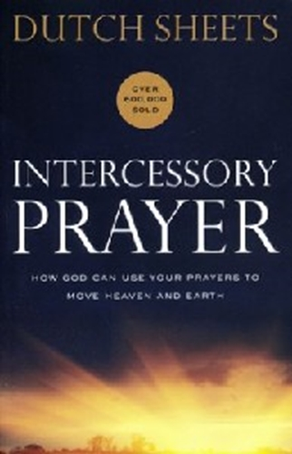 Picture of Intercessory Prayer