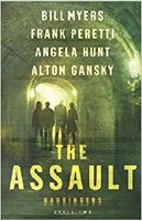 Picture of ASSAULT THE #2 HARBINGER SERIES