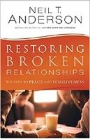 Picture of Restoring Broken Relationships