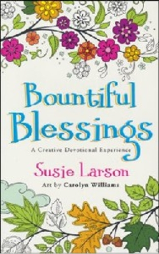 Picture of Bountiful Blessings