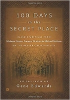 Picture of 100 Days In The Secret Place