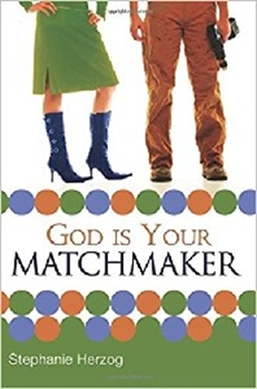 Picture of GOD IS YOUR MATCHMAKER