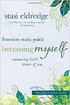 Picture of BECOMING MYSELF STUDY GUIDE