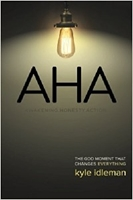 Picture of AHA: Awakening.Honesty.Action