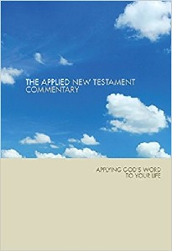 Picture of Applied New Testament Commentary