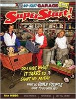 Picture of Super Start Magazine