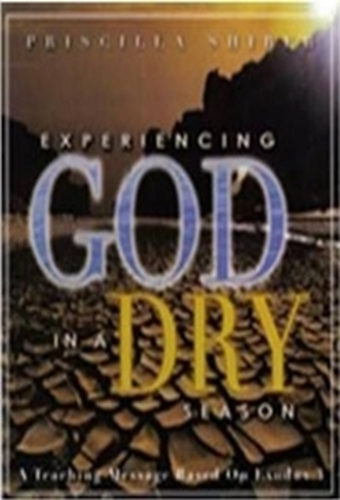 Picture of Experiencing God In A Dry Season Cd