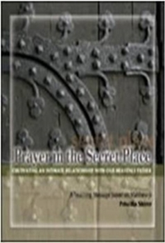 Picture of PRAYER IN THE SECRET PLACE CD