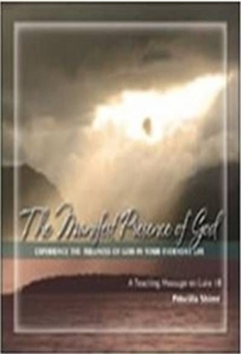 Picture of Manifest Presence Of God Cd