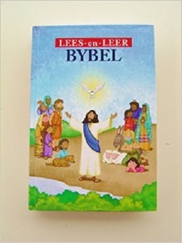 Picture of Lees-en-Leer Bybel