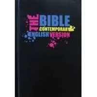Picture of CEV FULL COLOUR YOUTH BIBLE