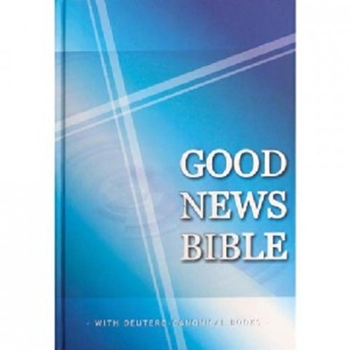 Picture of Good News Bible With Deuterocanonical Books