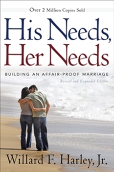 Picture of HIS NEEDS HER NEEDS