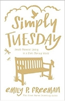 Picture of Simply Tuesday