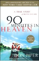 Picture of 90 MINUTES IN HEAVEN 10TH ANNIVERSARY EDITION