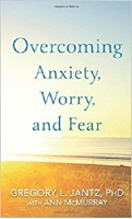 Picture of OVERCOMING ANXIETY WORRY AND FEAR