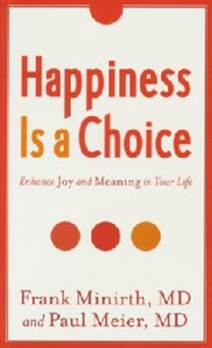 Picture of Happiness Is A Choice