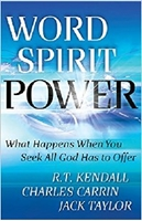 Picture of Word Spirit Power
