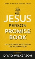 Picture of Jesus Person Promise Book