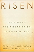 Picture of Risen: 50 Reasons Why the Resurrection