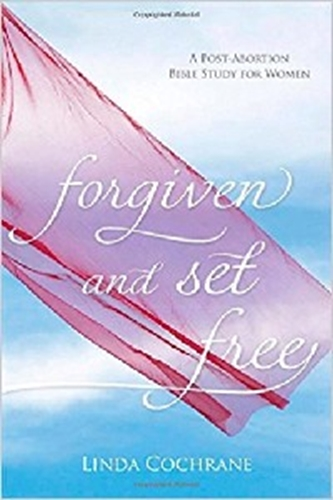 Picture of Forgiven And Set Free
