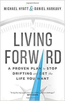 Picture of LIVING FORWARD