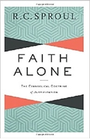 Picture of Faith Alone