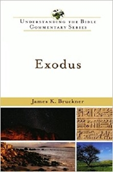 Picture of UNDERSTANDING THE BIBLE COMMENTARY EXODUS