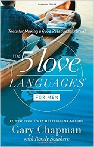 Picture of 5 Love Languages For Men Updated Edition
