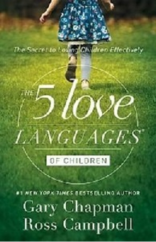 Picture of 5 Love Languages Of Children