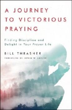 Picture of JOURNEY TO VICTORIOUS PRAYING
