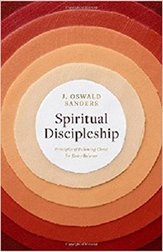 Picture of Spiritual Discipleship